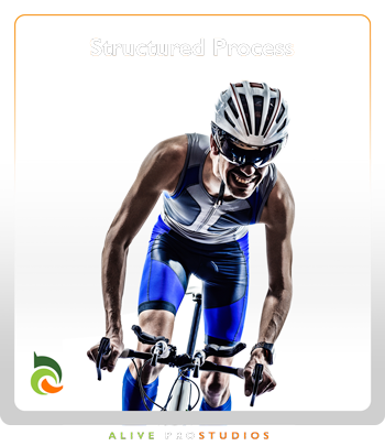Our Structured Process