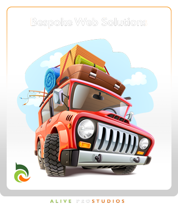 Web Solutions & eCommerce